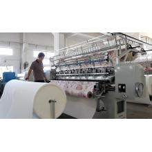 CS110-2 Máquina de acolchoar profissional para têxteis