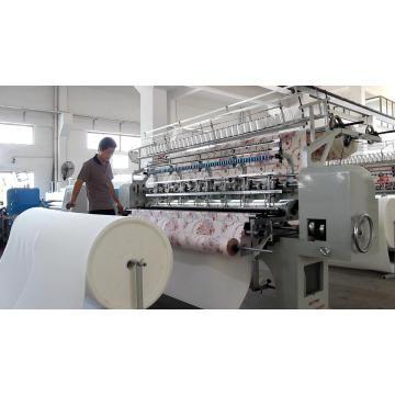 CS110-2 Professional Textile Quilting Machine