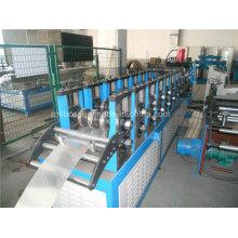 HVAC Ventilação Volume Controller Damper Roll Forming Machine Fornecedor Malásia