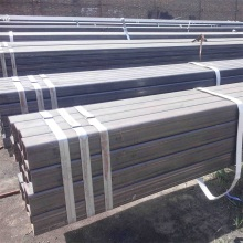 Roll Forming Black Steel Square Pipe/Tube