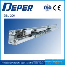 автоматического открывания двери механизм Европейская конструкция автоматической раздвижной двери дверь оператора ДСЛ-200 л автоматическая дверь