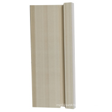 Waterproof Moulding Indoor Decorative Boarder Pu Polyurethane Ceiling Moldings Line