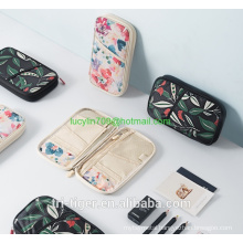 Multi-function Travel Organizer,Passport Holder