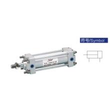 ESP cheap pneumatic CA2 Series standard piston rod cylinders