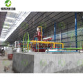 Waste Tyre Recycling Machine With new patent