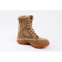 Leather High Heel Safety Shoes Working Shoes Safety Footwear Fashion Work Shoes