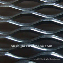 Good quality stretched metal mesh netting(from factory)