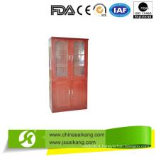 Hospital Instrument Cabinet Medicine Cabinet