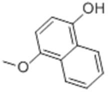 4-METHOXY-1-NAPHTHOL