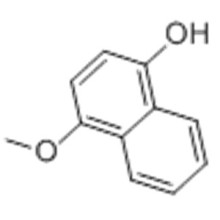 4-METHOXY-1-NAPHTHOL