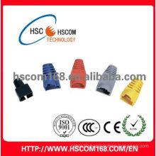 RJ45 PVC Boot