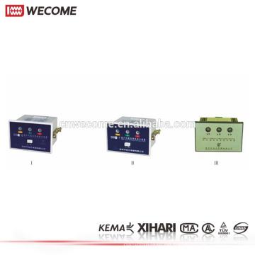 Hochdruck, die Display-Anzeige für Indoor Schaltanlagen berechnet