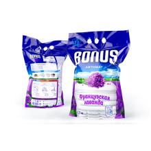 Laundry Detergent Bag   Detergent Powder Packagaing