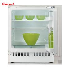 Tischplatte 140L unter Typ-Vorratsschrank-Kühlschrank mit CER errichtet