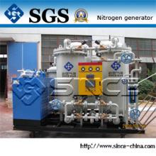 Gerador de nitrogênio para a indústria de aço inoxidável