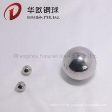 Size 4.763-45mm Chrome Steel Bearing Ball