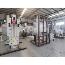 Dosun Industrial Trailer Part Die Casting Machines Robot