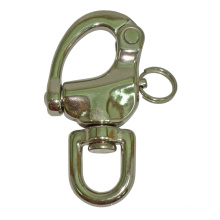 Sailboat Swivel Snap Shackle