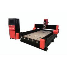 Máquina CNC de piedra de 5 ejes