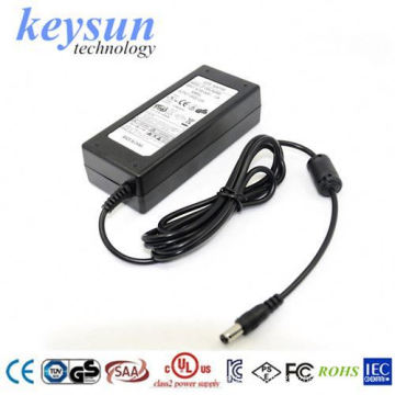 single output 144w led switch 24v 6a power supply with female