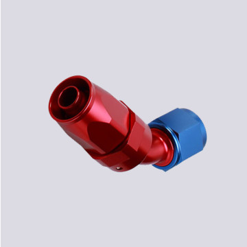 swivel hose ends