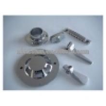 Feinguss-Sandguss Stahlguss Aluminium-Druckguss
