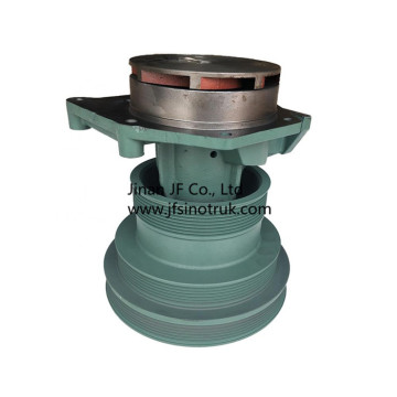 VG1500060051 Howo Truck Water Pump