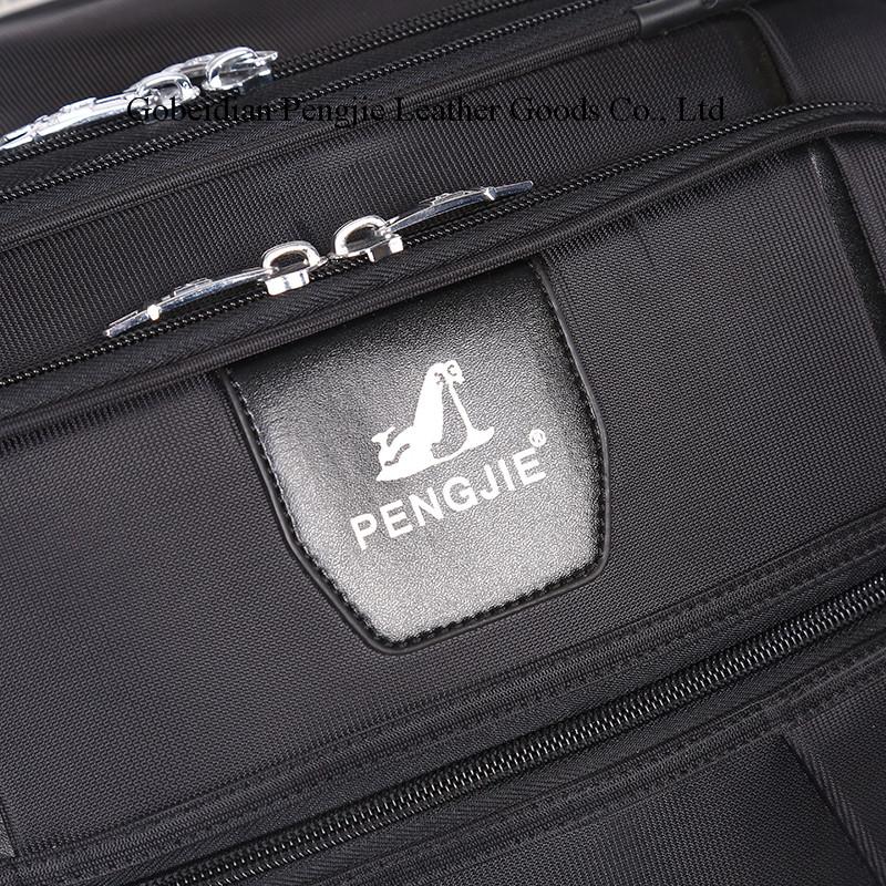Nylon Fabirc Trolley Luggage