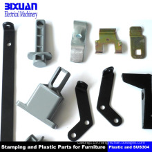 Stamping Parts Plastic Parts Punching Parts