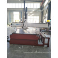 2017 venta caliente 4 ejes de madera tallado enrutador cnc