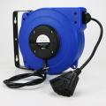 Б 15м потолочный или настенный автоматический retractable вьюрок кабеля барабана сматывать удлиннитель