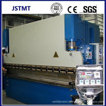 Blechblech Biegemaschine CNC Hydraulikpresse Bremse (APB110.31)