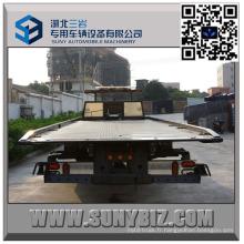 Partie supérieure du camion de remorquage FB10 de 5 tonnes