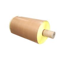 Клейкая лента из ПТФЭ с защитной бумагой