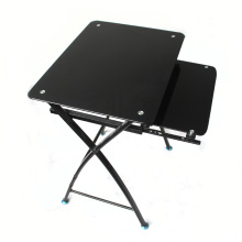 Economic Tempered Glass Learning Table