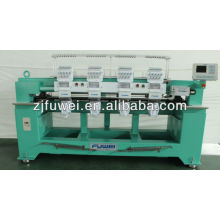 four head cap Embroidery Machine (FW904)