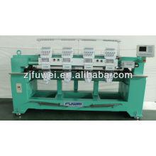 Máquina de bordar de quatro cabeças (FW904)