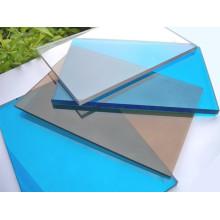 Feuille compacte de feuille solide de PC de feuille de polycarbonate
