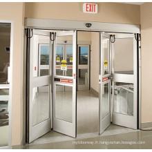 Porte pliante automatique (ANNY 1601)
