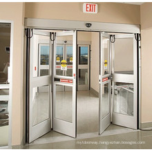 Automatic Folding Door (ANNY 1601)