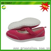 Nouvelle vente de chaussures décontractées pour femmes (GS-74457)