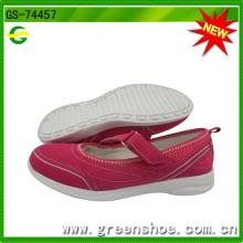 Новая женская повседневная обувь Горячая продажа коллекции (GS-74457)