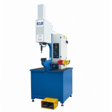 Ce Hydraulic Fastener Insertion Machine