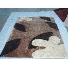 South Korea Silk Carpet Flooring Mat