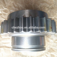 Shannxi Shacman truck Transmission Parts Gearbox Drive Gear 18869