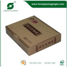 Новые упаковочные коробки из гофрированного картона (FP11026)