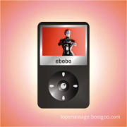 Ebobo massager