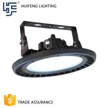ETL certificado almacén industrial fábrica 200 w ufo highbay luces