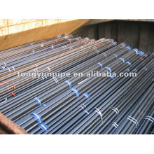 sae 1010 round steel pipe 40mm diameter