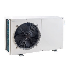 High COP Heat Pump Air To Water